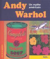 Andy Warhol, un mythe américain - Intérieur - Format classique