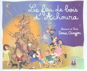 Le Feu De Bois D'Achoura - Intérieur - Format classique