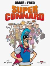 Super connard - Couverture - Format classique
