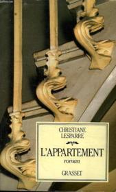 L'Appartement - Couverture - Format classique