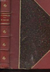 Le Rayon - Scenes Evangeliques - Couverture - Format classique