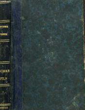 L'Homme-Femme. Reponse A M. Henri D'Ideville - Couverture - Format classique
