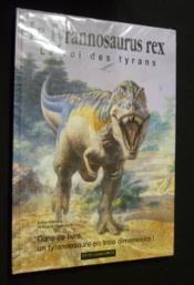 Le Tyrannosaurus Rex - Couverture - Format classique