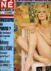 Cine Revue - Tele-Programmes - 56e Annee - N° 6 - Lucky Lady - Couverture - Format classique