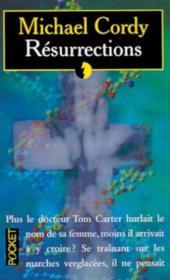 Resurrections - Couverture - Format classique