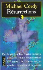Resurrections - Intérieur - Format classique
