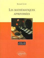 Les Mathematiques Apprivoisees No5 - Intérieur - Format classique