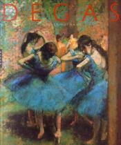 Degas - Intérieur - Format classique