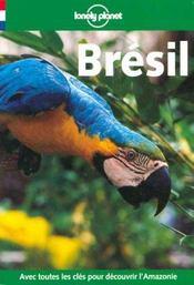 Bresil - Intérieur - Format classique