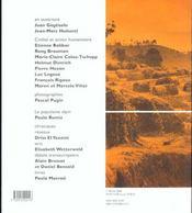 Revue Transeuropeennes T.18 ; Civilite Et Action Humanitaire - 4ème de couverture - Format classique
