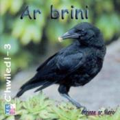 Ar Brini C'Hwiled ! - 3 - Couverture - Format classique