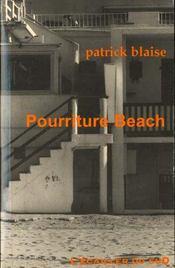 Pourriture beach - Intérieur - Format classique