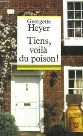 Tiens, Voila Du Poison! - Couverture - Format classique
