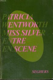 Miss Silver entre en scène - Couverture - Format classique
