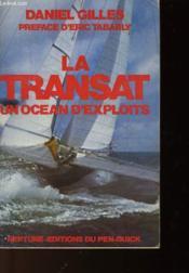 La Transat Un Ocean D'Exploits - Couverture - Format classique