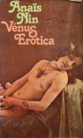 Erotica - Couverture - Format classique
