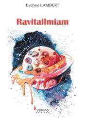 Ravitailmiam - Couverture - Format classique