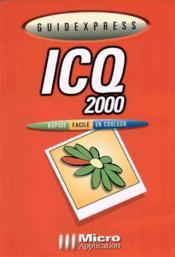 Guidexpress icq 2000 - Couverture - Format classique