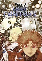 Last fantasy t.3 - Intérieur - Format classique