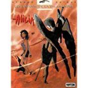 Alicia 3 - Couverture - Format classique