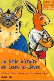 telecharger La belle histoire de Leuk-le-lievre livre PDF/ePUB en ligne gratuit