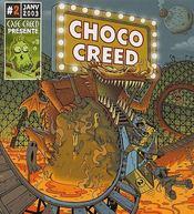 Choco creed t.2 ; horreur - Couverture - Format classique