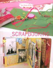 Scrapbooking - Couverture - Format classique