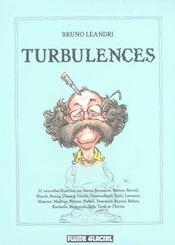 Turbulences - Intérieur - Format classique