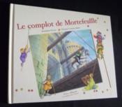 Le complot de Mortefeuille - Couverture - Format classique