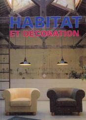 Habitat Et Decoration - Intérieur - Format classique