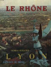 Le Rhone - Couverture - Format classique