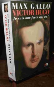 Victor Hugo - Tome I - Couverture - Format classique
