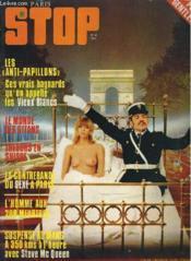 Paris Stop N°4 - Les