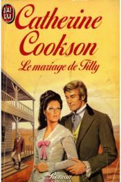 Mariage de tilly **** (le) - Couverture - Format classique