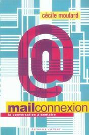 Mail connexion - Intérieur - Format classique