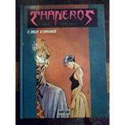 Thaneros N.2 Delit D'Enfance - Couverture - Format classique