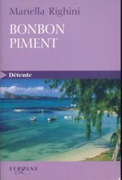 Bonbon piment - Couverture - Format classique