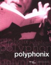 Polyphonix - Couverture - Format classique