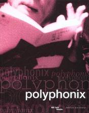 Polyphonix - Intérieur - Format classique
