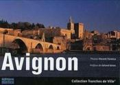 Avignon declics gt - Couverture - Format classique