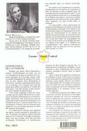 La Maison Rurale En Haute-Normandie - 4ème de couverture - Format classique