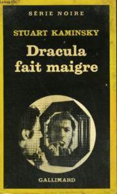 Collection : Serie Noire N° 1831 Dracula Fait Maigre - Couverture - Format classique