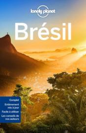 Brésil (9e édition) - Couverture - Format classique