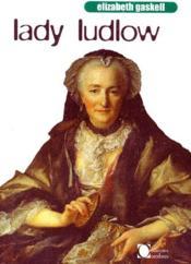 Lady ludlow - Couverture - Format classique