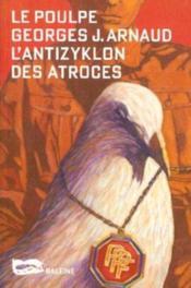 L Antizyklon Des Atroces - Couverture - Format classique