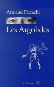 Les Argolides - Couverture - Format classique