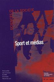 Spory Et Medias - Intérieur - Format classique