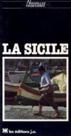 La Sicile - Couverture - Format classique