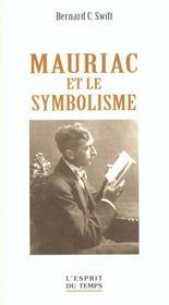Mauriac et le symbolisme - Intérieur - Format classique