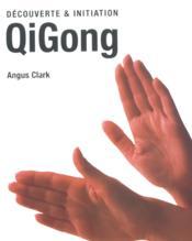 Qigong - Couverture - Format classique